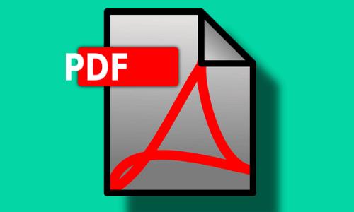 Twee gratis tools om PDF bestanden te bewerken