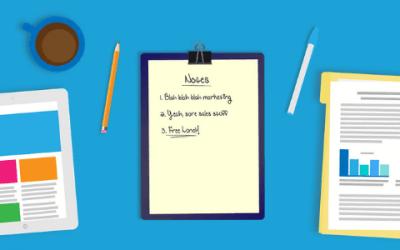 5 tips om een goede planning te maken